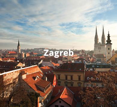Certitour Zagreb