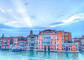 Venecija (1 dan)