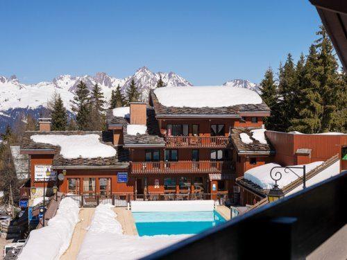 Residence Plagne Lauze ***