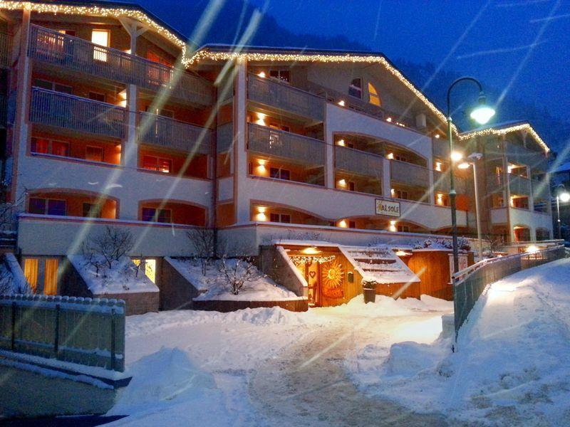 Al Sole Hotel & Clubresidence ***