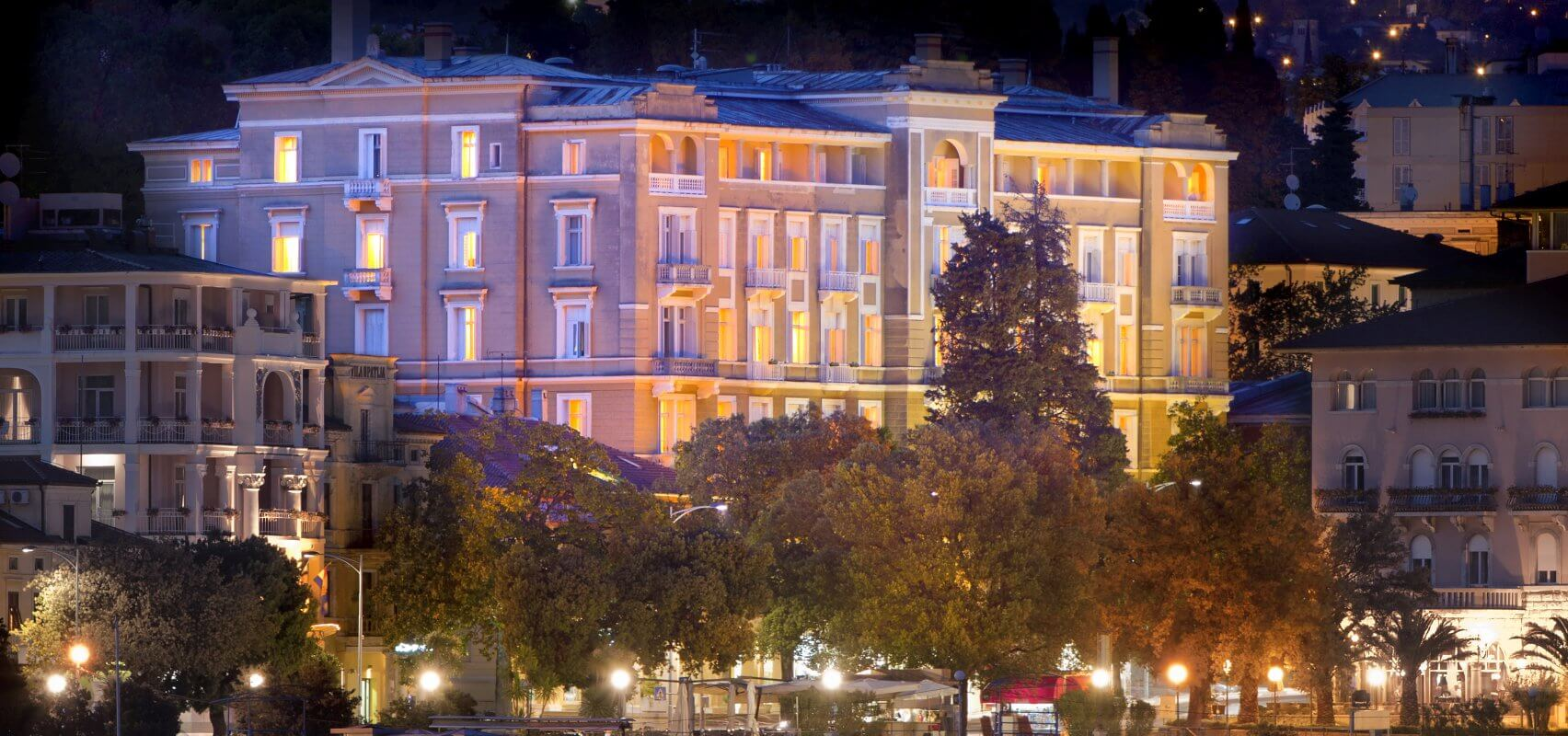 Remisens Hotel Imperial***