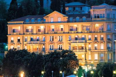 Remisens Hotel Palace Bellevue ****