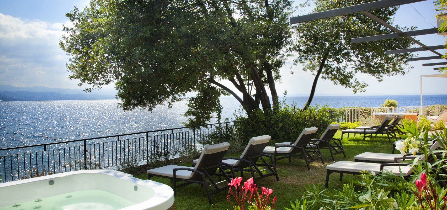 Remisens Premium Villa Ambasador****