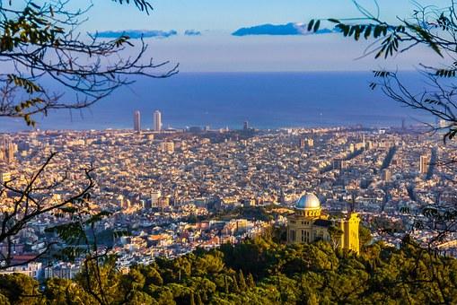 Barcelona i Baskija