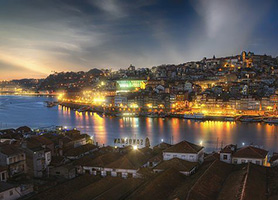 Portugalska tura