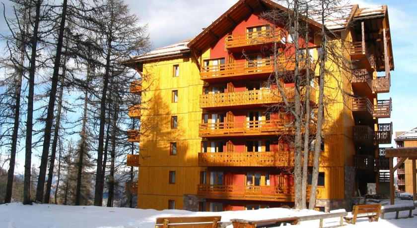 Residence Castor & Pollux ***