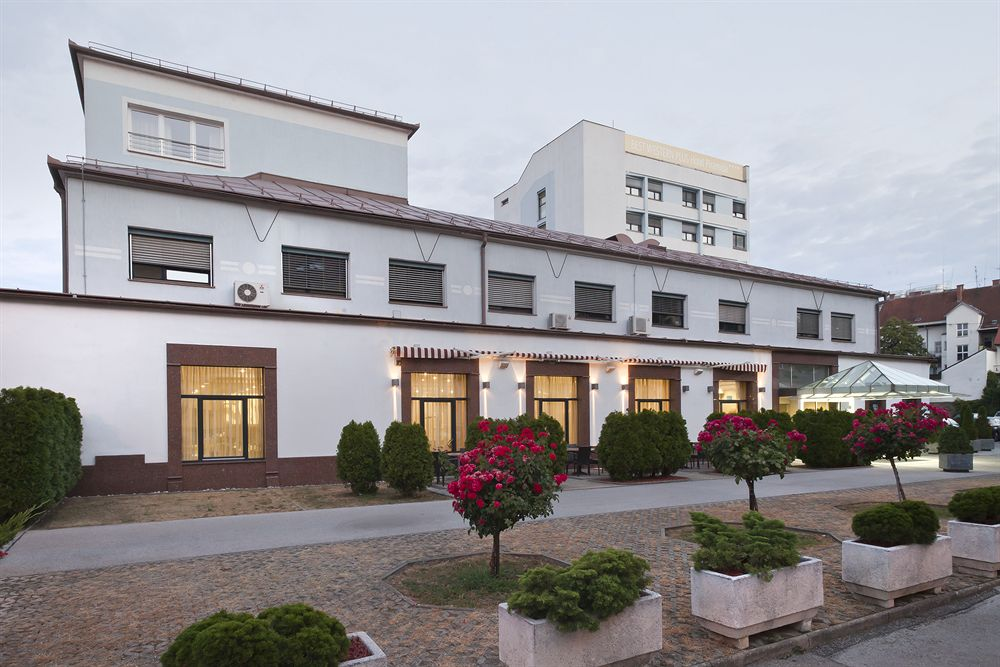 Best Western Plus Hotel Piramida ****