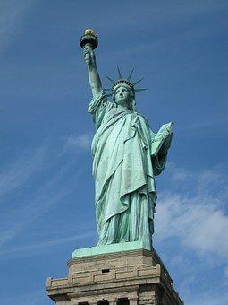 New York – Nova godina