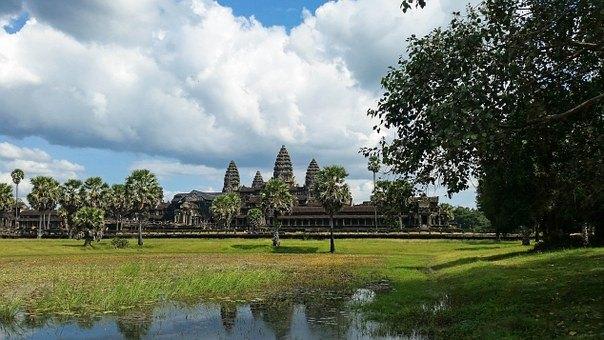 Vijetnam i Kambodža